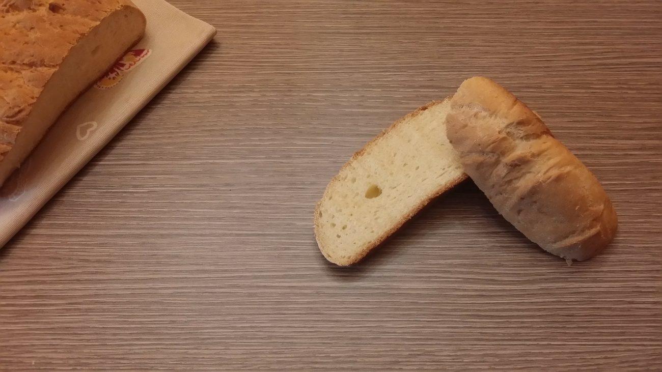 Pane alla zucca (Ricetta Bimby)