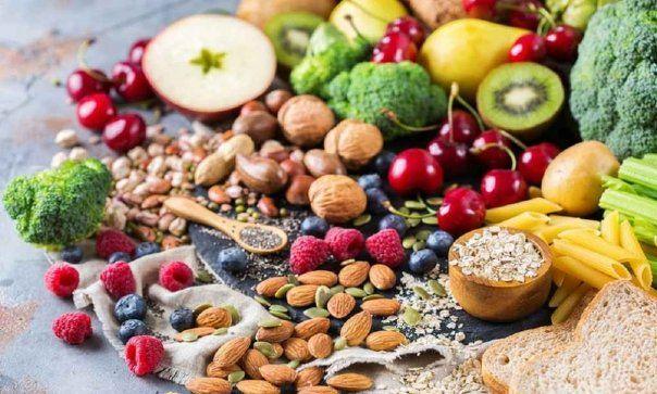 Esempio menu dieta weight watchers
