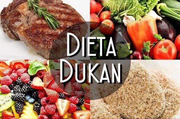 dukan dieta crociera fase cosa posso mangiare