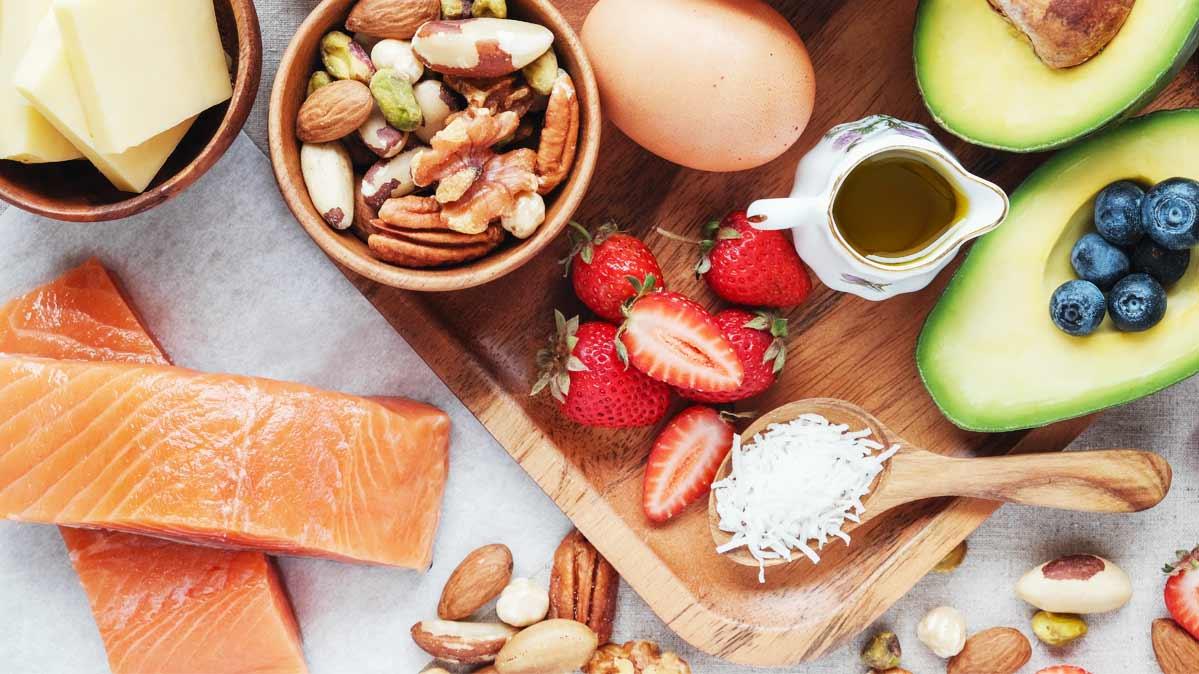 dieta chetogenica si puo mangiare la frutta