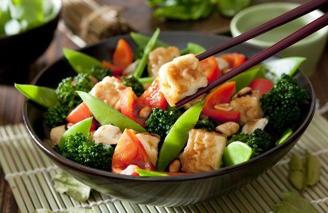 perdita di peso mangiando stufati di legumi